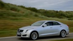 Cadillac ATS, ora anche in video - Immagine: 12