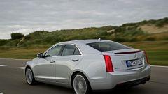 Cadillac ATS, ora anche in video - Immagine: 7