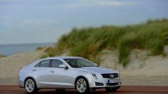 Cadillac ATS, ora anche in video - Immagine: 14