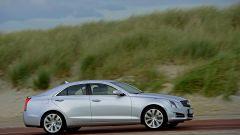 Cadillac ATS, ora anche in video - Immagine: 8