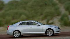 Cadillac ATS, ora anche in video - Immagine: 15