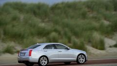 Cadillac ATS, ora anche in video - Immagine: 16