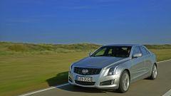 Cadillac ATS, ora anche in video - Immagine: 17
