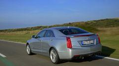 Cadillac ATS, ora anche in video - Immagine: 18