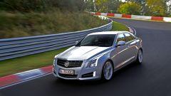 Cadillac ATS, ora anche in video - Immagine: 22