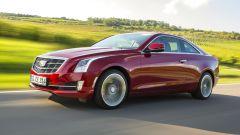Cadillac ATS Coupé - Immagine: 5
