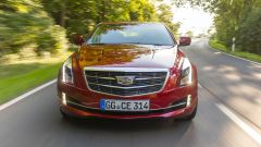 Cadillac ATS Coupé - Immagine: 14