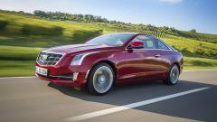 Cadillac ATS Coupé - Immagine: 9