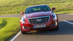 Cadillac ATS Coupé - Immagine: 7