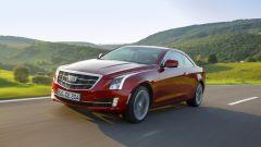 Cadillac ATS Coupé - Immagine: 11
