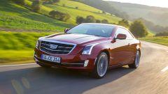 Cadillac ATS Coupé - Immagine: 10