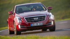 Cadillac ATS Coupé - Immagine: 18