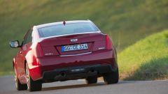 Cadillac ATS Coupé - Immagine: 19