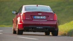 Cadillac ATS Coupé - Immagine: 6