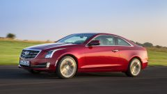 Cadillac ATS Coupé - Immagine: 17