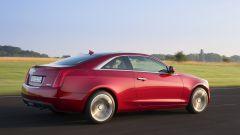 Cadillac ATS Coupé - Immagine: 16