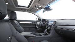 Cadillac ATS Coupé - Immagine: 33
