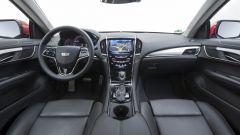Cadillac ATS Coupé - Immagine: 3