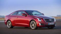 Cadillac ATS Coupé - Immagine: 23