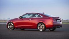 Cadillac ATS Coupé - Immagine: 21