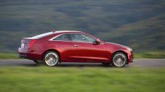 Cadillac ATS Coupé - Immagine: 13