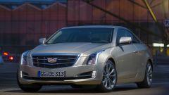 Cadillac ATS Coupé - Immagine: 2