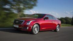 Cadillac ATS Coupé - Immagine: 8