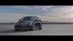 Cadillac ATS-V - Immagine: 6