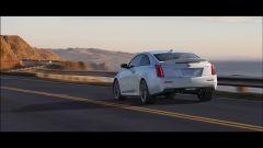 Cadillac ATS-V - Immagine: 5