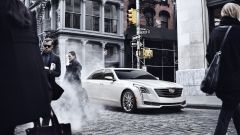 Cadillac CT6 - Immagine: 4