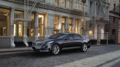 Cadillac CT6 - Immagine: 7