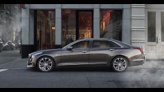 Cadillac CT6 - Immagine: 6