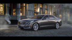 Cadillac CT6 - Immagine: 1