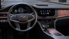 Cadillac CT6 - Immagine: 2