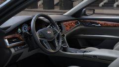 Cadillac CT6 - Immagine: 11