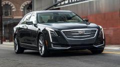 Cadillac CT6 - Immagine: 16