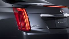 Cadillac CTS 2014 - Immagine: 10