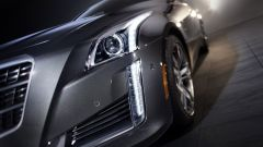 Cadillac CTS 2014 - Immagine: 7