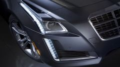 Cadillac CTS 2014 - Immagine: 8