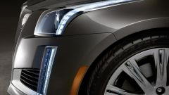 Cadillac CTS 2014 - Immagine: 11
