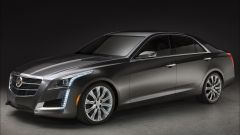 Cadillac CTS 2014 - Immagine: 6