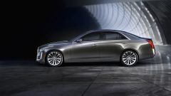 Cadillac CTS 2014 - Immagine: 5