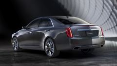 Cadillac CTS 2014 - Immagine: 4