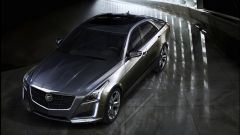 Cadillac CTS 2014 - Immagine: 3
