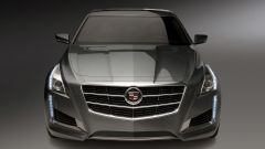 Cadillac CTS 2014 - Immagine: 2