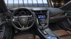 Cadillac CTS 2014 - Immagine: 12