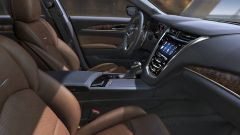 Cadillac CTS 2014 - Immagine: 14