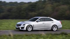 Cadillac CTS-V 2016 - Immagine: 6