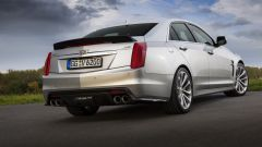 Cadillac CTS-V 2016 - Immagine: 8