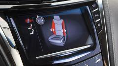 Cadillac CTS-V 2016 - Immagine: 19
